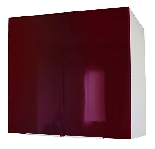 berlioz-creations-cp8hd-meuble-haut-de-cuisine-avec-2-portes-bordeaux-haute-brillance-80-x-34-x-70-c