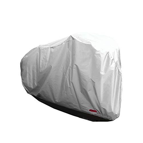 YXX- Couvertures de meubles Couvertures de protection de vélo imperméables extérieures pour 1 vélo, housse de vélo pour vélos de montagne et de route (taille : 170x60x85CM)