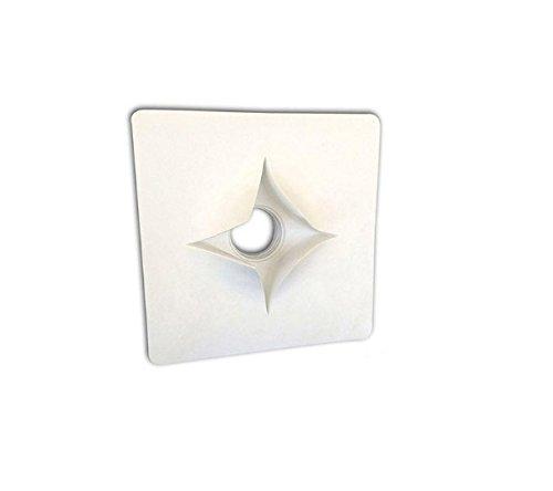 lineteckledr-e1100202-portafaretto-unterputz-quadratisch-a-form-von-stern-zu-verschwinden-in-keramik