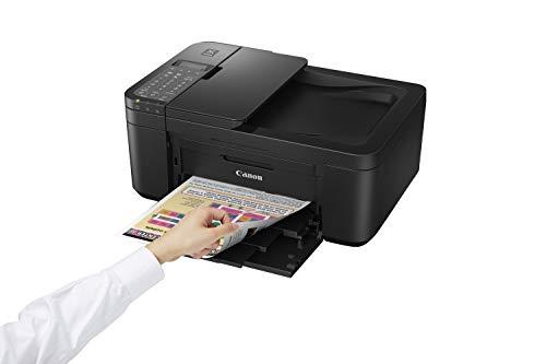 Zoom IMG-4 canon italia pixma tr4550 stampante