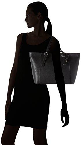 L.Credi - Ines, Borsa a spalla Donna nero (nero)