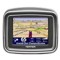 TomTom RIDER Europe 2nd Edition, Scandinavia LCD 310g navigator - navigators (Scandinavia, 20 channels, 320 x 240 pixels, LCD, 380 MHz, 310 g, 113.2 mm)