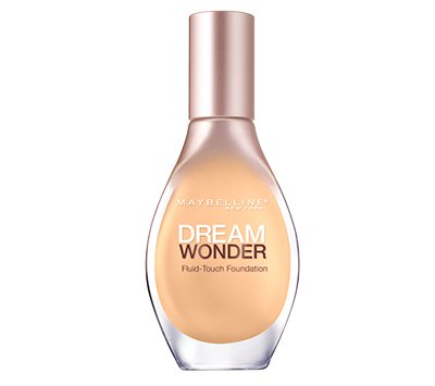 Maybelline Dream Wonder Nude Fondotinta - 30 Sand/Sable
