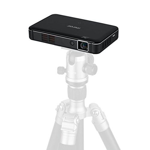 Miroir hd pro projector m220 for iphone ipad macbook and for Miroir projector amazon