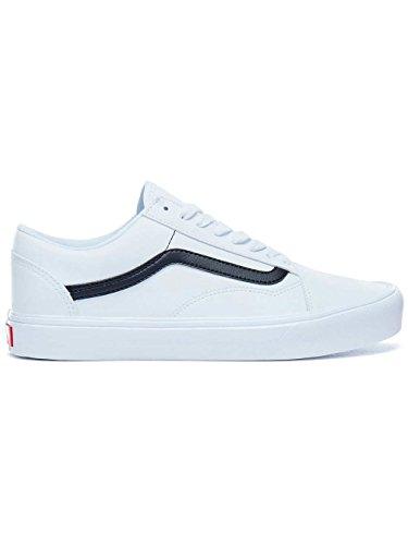 Vans Basses Homme true white/black