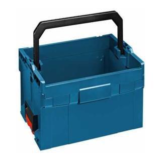 Preisvergleich Produktbild Bosch LT-Boxx 272Professional-Kisten Werkzeugkoffer ABS Synthetik, schwarz, blau)