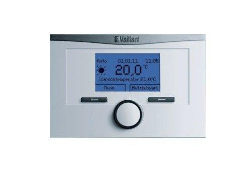 Vaillant 0020124486Centralina climatica calorMATIC 450