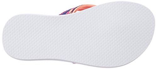 adidas Unisex – Bimbi 0-24 Beach Thong K cinturini Multicolore (Eqtros / Mornat / Senade)