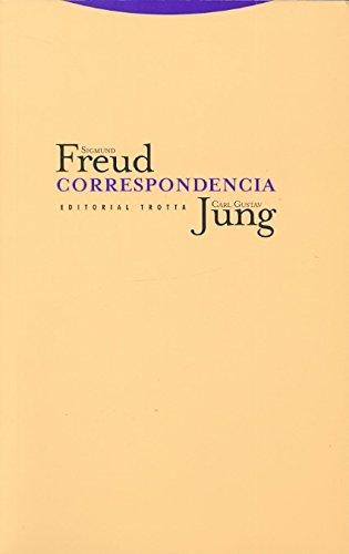 Correspondencia (Estructuras y procesos. Psicología Cognitiva) por Sigmund Freud