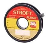 WAKU Schnur STROFT Fluor Monofile 25m, 0.220mm-4.9kg