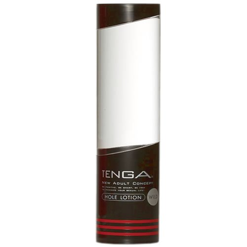 Tenga Hole Lotion wild, 170 ml