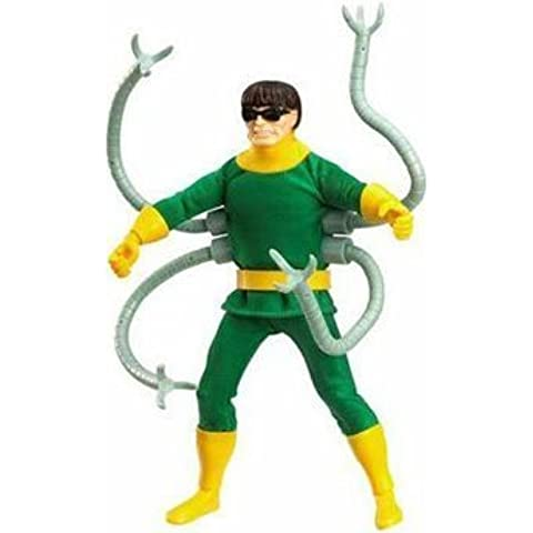 Spider-Man Origins: Marvel Signature Series > Doctor Octopus Large Doll by Puzzle Zoo - Signature Series Spider