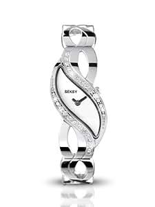 Seksy - 4275.37 - Montre Femme - Quartz - Analogique - Bracelet