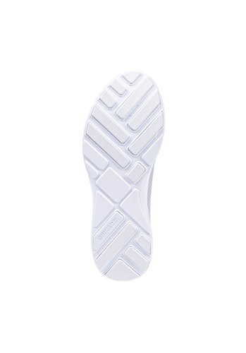 Supra Hammer Run, Sneakers Basses Adulte Mixte Grey - bone