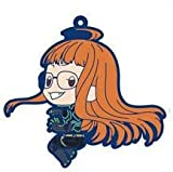 Persona 5 Rubber Strap Collection Volume 2 Gummi Anhänger: Oracle