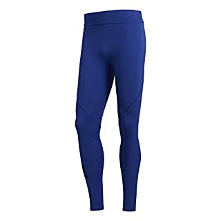 adidas Ask Tec TIG LT Leggings, Men, CD7155, Mehrfarbig (Tinmis), L