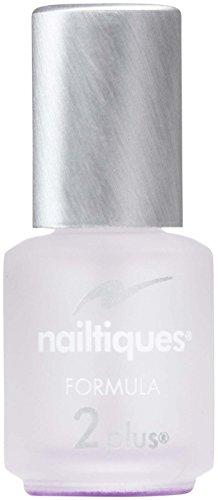 Nailtiques Formula 2 Plus - for brittle, peeling n - 7 ml