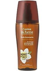 Huile bronzante Monoï 150 ml