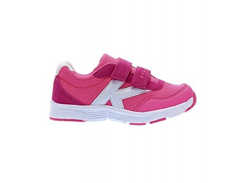 Kelme, Sneaker bambine rosa rosa rosa Size: 28
