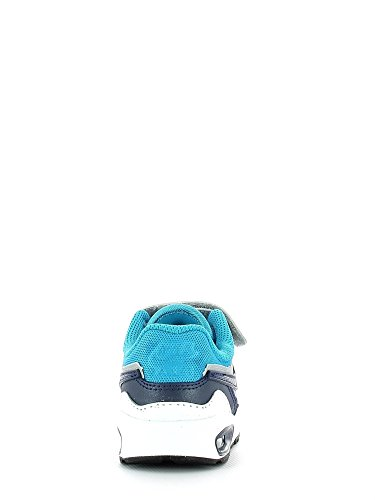 NIKE AIR MAX ST TDV 654289'103 Blau