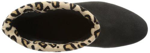 Deserto Botas Negras 37 Conforto Gabor pretas micro Das 993 Sapatos Mulheres 72 qUwTWfv7