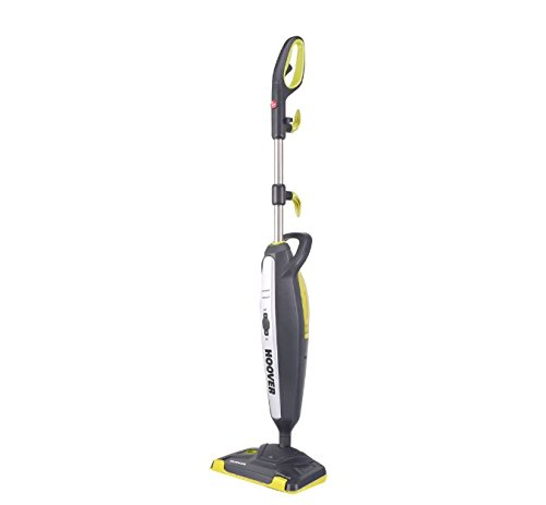Hoover steam capsule can 1700 r 011 scopa a vapore, w, giallo