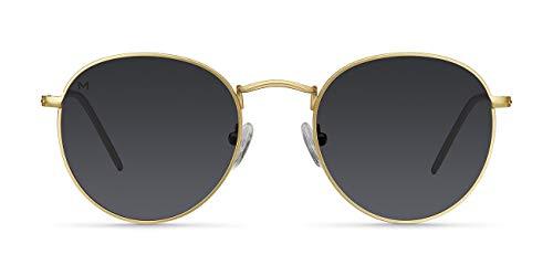 99066baa34a8f Meller Yster Gold Carbon - Gafas de sol polarizadas UV400 Unisexo