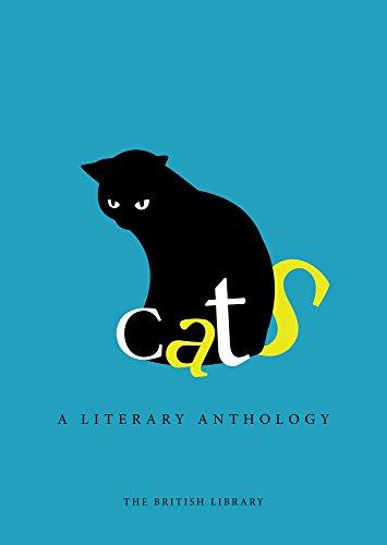 Cats: A Literary Anthology