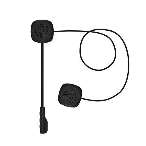 Inalámbrico Moto Casco Auriculares Trabajo Bluetooth