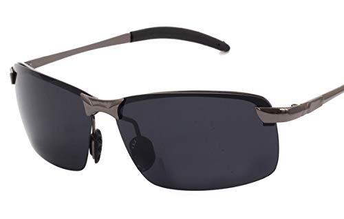 Juchen Sonnenbrille Men Outdoor-Brille Sportlicher Style Sonnenbrillen Driving Brille Terminator Outdoor UV
