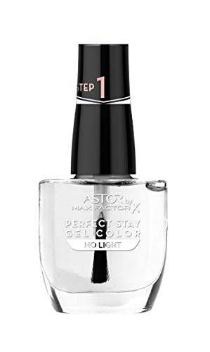 Max Factor Perfect Stay 2 Step Top Coat Nagellack, 12 g -