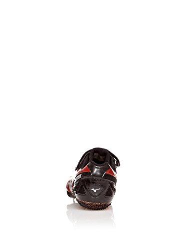 Mizuno Sprint Citius Sprint, Scarpe Sportive Da Uomo Rosso / Nero