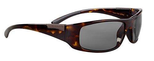 Serengeti Fasano Sonnenbrille, Farbe Objektiv-Polar PHD CPG Objektiv-, Klasse 2-3, Braun