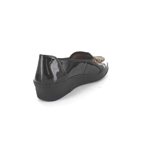 Gabor Chaussures Blanche 36.404.87 Noir Black