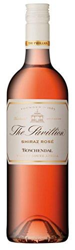 Boschendal The Pavillion Rose 2016 trocken (6 x 0.75 l)