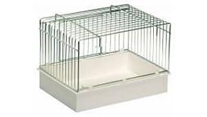 Rob Harvey Specialist Feeds Large Bird Bath for Cage and Aviary Birds