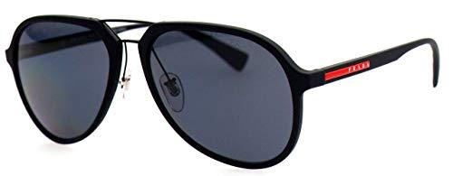 Prada Sport Sonnenbrille (PS 05RS DG05Z1 58)