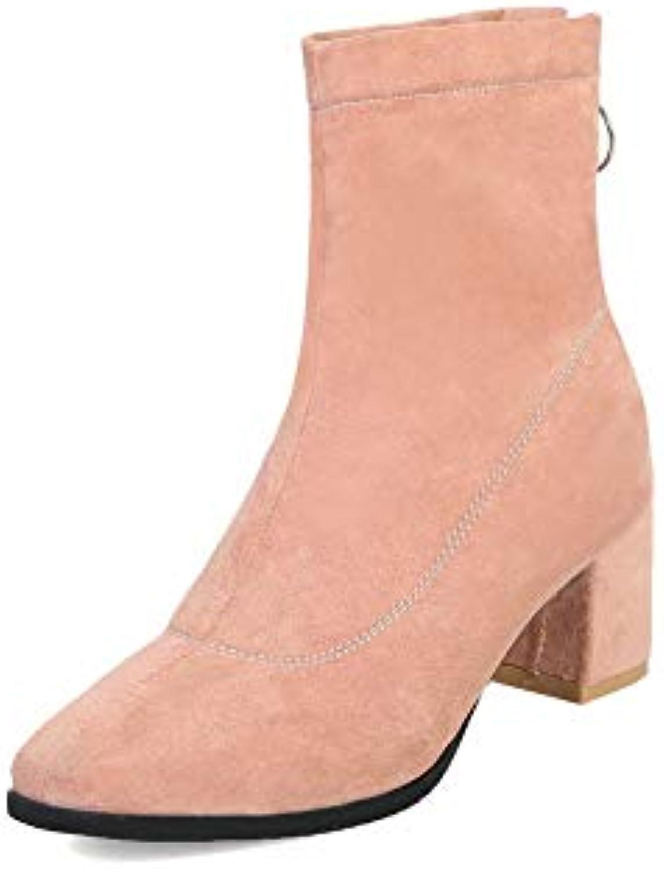 1TO9 MNS02804, MNS02804, MNS02804, Sandali con Zeppa Donna, rosa (rosa), 35   Ad un prezzo inferiore    Uomo/Donna Scarpa  55331a