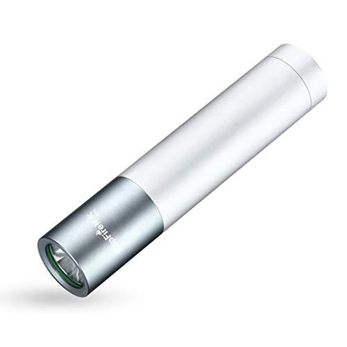 S11 Led (Taschenlampe S11 9W SST-40 (N4) wasserbeständige LED-Taschenlampe mit Schwanzschalter, 900 LM Aluminiumlegierung im Freien tragbares LED-Licht mit hoher / mittlerer / niedriger / Röhrenblitz / SOS-LED)