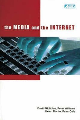[(The Media and the Internet )] [Author:...