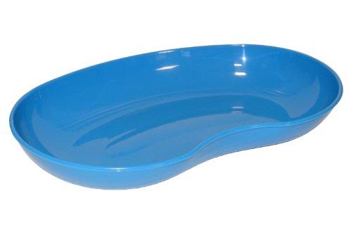 Dr. Junghans Medical 29331 Nierenschale Kunststoff, blau