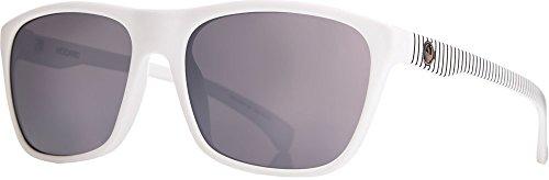 Dragon Herren Sonnenbrille Carry-On White Stripe