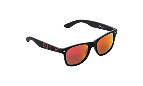 NOBLEND Sonnenbrillen - Qualität aus Österreich zum top Preis. Passgenau hoher Tragekomfort und hoher UV Schutz! - Orange