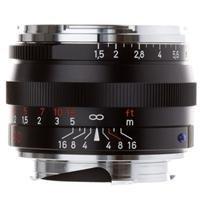 Carl Zeiss 50 mm/F 1,5 C-SONNAR T* ZM Objektiv (Leica M-Anschluss)