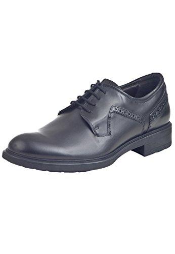 Galizio torresi chaussures pour homme noir Noir - Noir