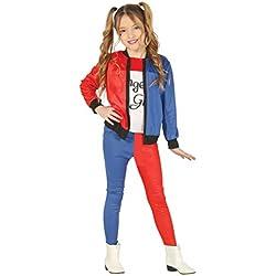 Guirca 88452 - Dangerous Girl Infafntil 10 12 Años