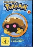 Die Welt der Pokémon - Staffel 1-3, Vol. 29