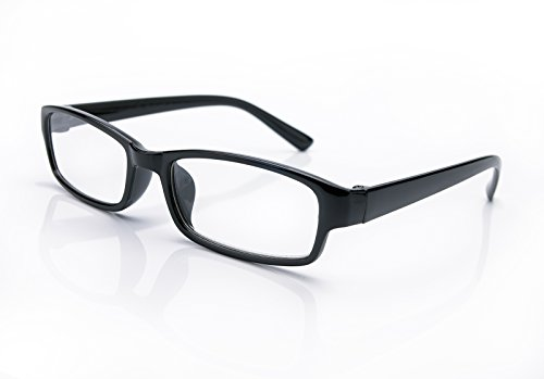 Gafas de lectura de la marca 4sold, montura fina, varios aumentos (+0.50 +0.75 1.00 +1.5 +2.00 +2.5 +3.5 +4.00)