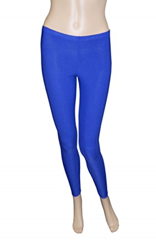 Tappers & Pointers - Licra colores neón Dance Leggings