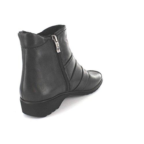 ara ANDROS 4275861 femmes Bottes noir2